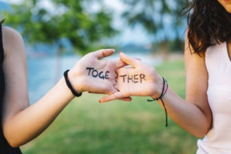 Together. Stronger.-image